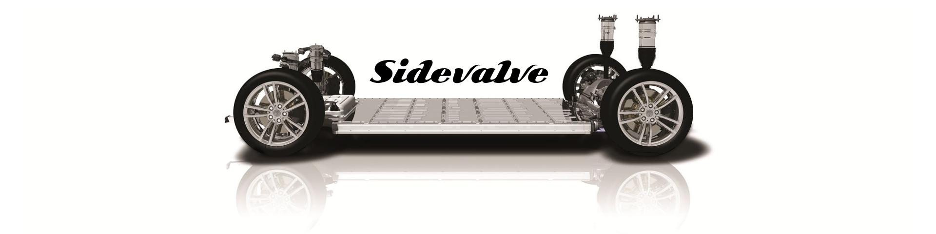 Sidevalve EV News